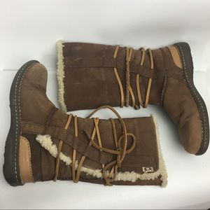 UGG Australia Sz 9 Winter Boots Women's